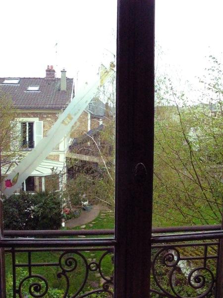 Pas par les fenêtres du #RER C au nord IMG_7119