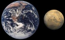 Mars photo wikipedia